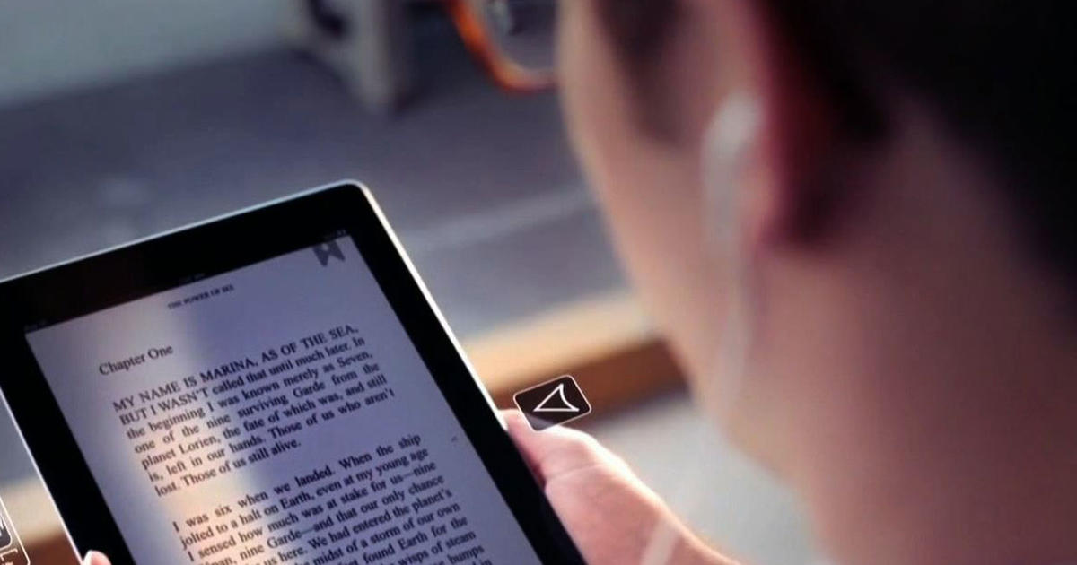Booktrack: New technolgy adds soundtrack to e-books, hopes to boost sales
