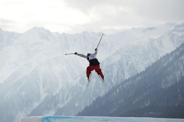 Top moments of Sochi 2014