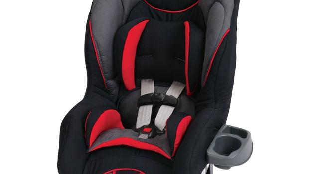 Graco Recalling Nearly 3 8m Child Car Seats Cbs News