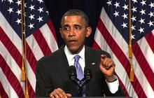 """Obama: Dems' """"unity"""" helped avert another debt limit crisis"""