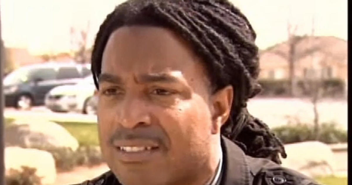 California Corrections Officer Fears He Will Lose Job Over