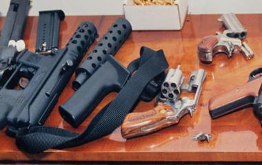 "Lugo and Doorbal's ""assassins kit"""