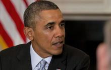 Obama, Putin discuss coordinated effort to quell Ukrainian violence