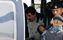 """El Chapo"" faces several charges in the U.S."