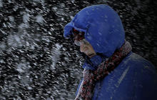 Cold winter weather takes a toll on heart health