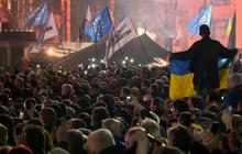 New government leaves some Ukrainians pressing for more change