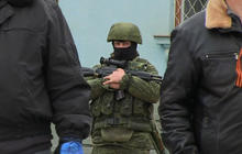 Russia approves military involvement in Ukraine