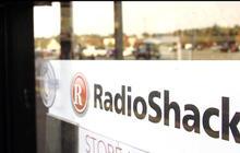 Radio Shack closing stores