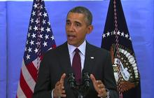 """Obama: Proposed budget a """"roadmap for creating jobs"""""""