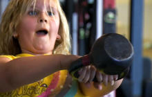 Crossfit: Is it safe for kids?