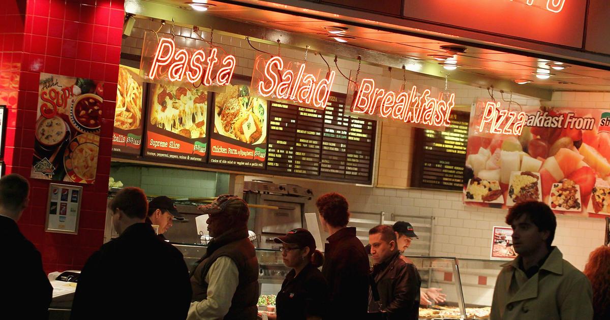 food court case study