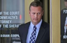Army sex crimes prosecutor accused of sexual assault
