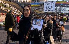 Ukraine: The heart of the revolution