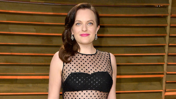 """Elisabeth Moss talks """"traumatic and awful"""" marriage to ..."""