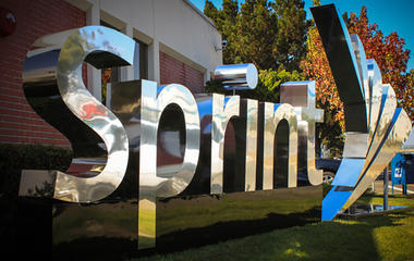 Sprint is looking to merge with T-Mobile