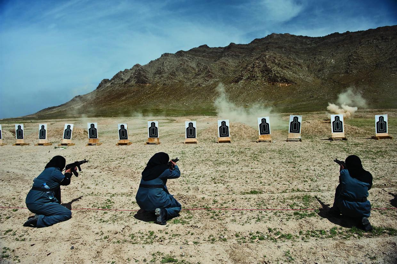 the nightmares of women in afghanistan