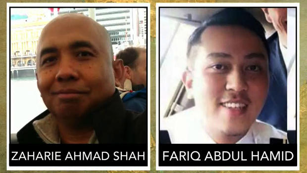 Image result for malaysia airlines flight 370 pilot