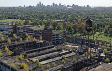 Detroit on the edge