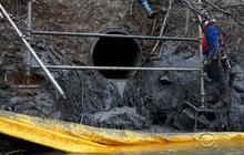 Grand jury investigates toxic coal ash leak into N.C. river