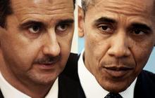 60 Minutes: Assad and Obama on Syria's civil war
