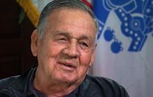 Medal of Honor recipient: The enemy was laughing at us
