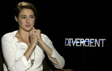"""Divergent"" comes to the big screen"