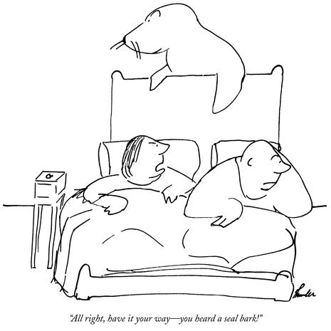 Image result for JAmes Thurber cartoons