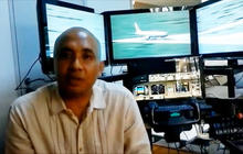 FBI pouring over Malaysia Airlines pilot's flight simulator hard drive