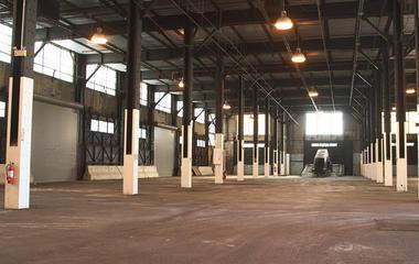 Inside the FBI's secret warehouse