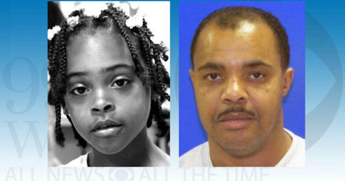 Kahlil Malik Tatum Accused Of Abducting 8 Year Old