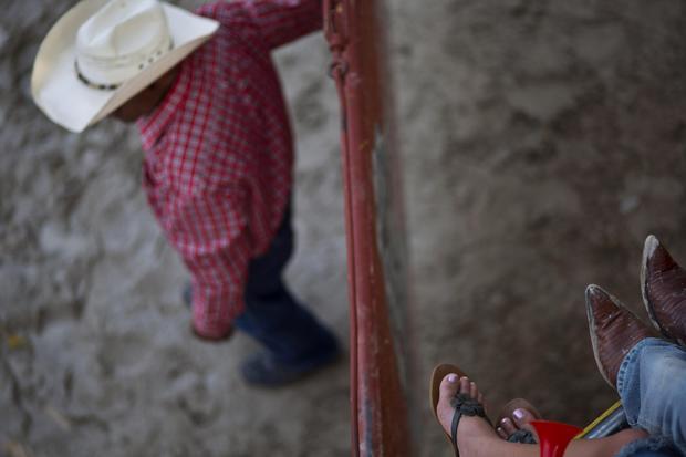 Cowboys in Cuba
