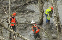 Deadly mudslide: Searchers still looking for survivors in Washington state