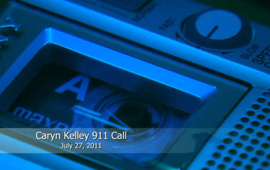 Accident or suicide? 911 call gives different versions of shooting