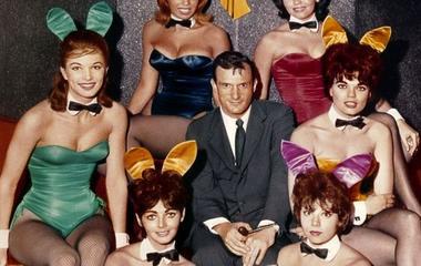 Hugh Hefner looks back on life as a Playboy