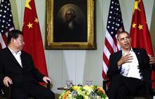 Flash Points: Can the U.S. manage China's rise peacefully?