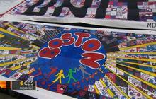 Boston Strong: City honors bombing victims, celebrates survivors