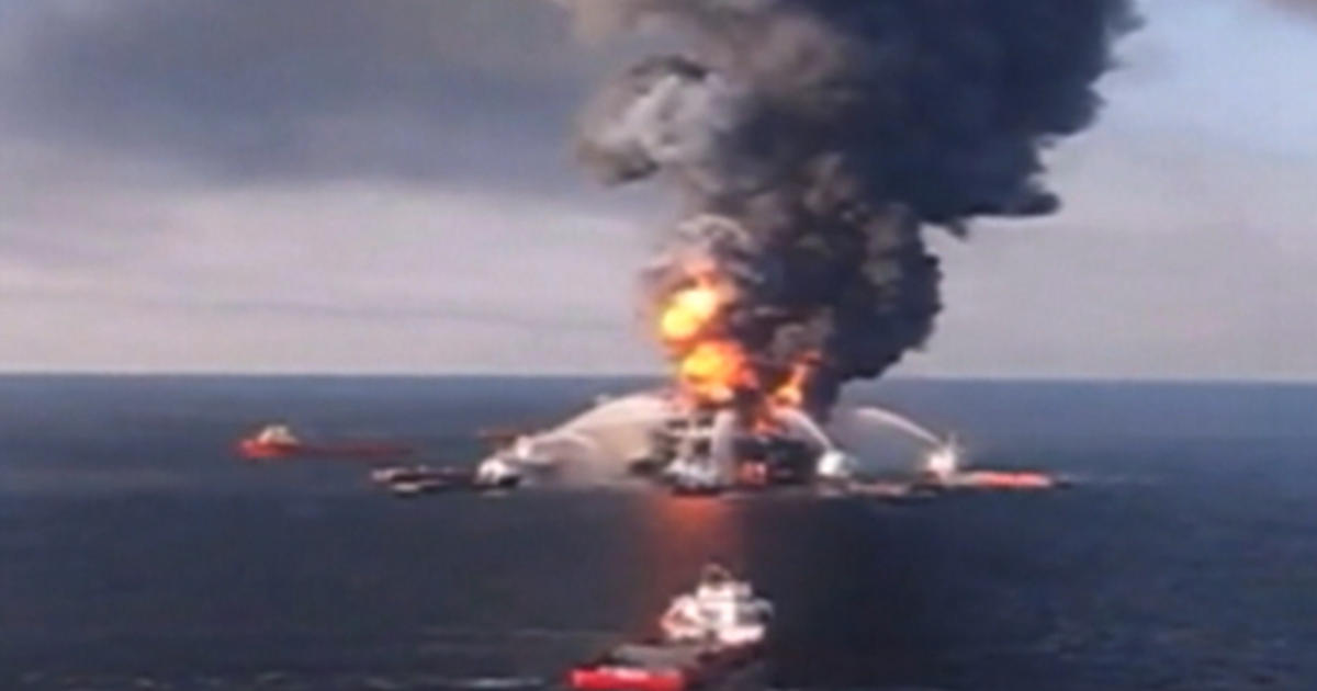 Four years after devastating BP oil spill, scientists ...