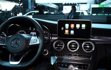 Apple's CarPlay brings iOS to your car's dashboard