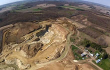 Concerns over the mining of sand used in fracking