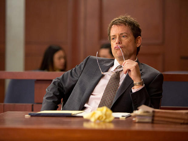 """Talk Soup"" - Greg Kinnear - Pictures - CBS News"