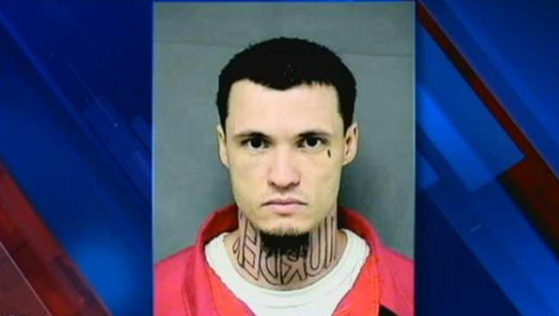 Jeffrey chapman kansas man charged with first degree for Tattoo removal in kansas