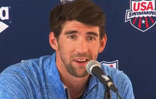 Why did Michael Phelps come out of retirement?