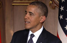 Obama ready to act against Russia over Ukraine
