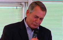 Boehner mocks GOP for inaction on immigration