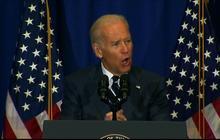 Biden slams GOP budget plan: Where will grandma go?