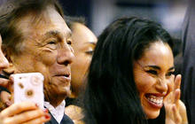 Clippers owner Donald Sterling reportedly battling cancer