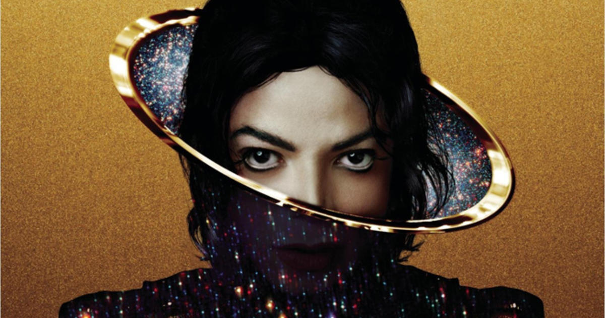 Passage: Posthumous songs from the King of Pop - CBS News