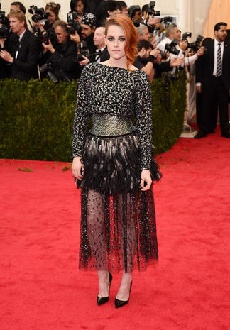 Met Costume Institute Gala 2014