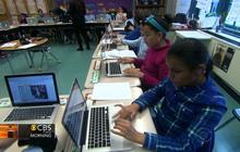 Cracking the code: Push to teach computer science in classrooms