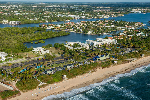 Affordable Beach Towns In East Coast Florida